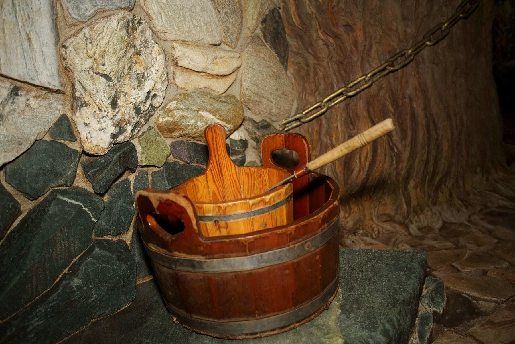 Баня Лукоморье - №7