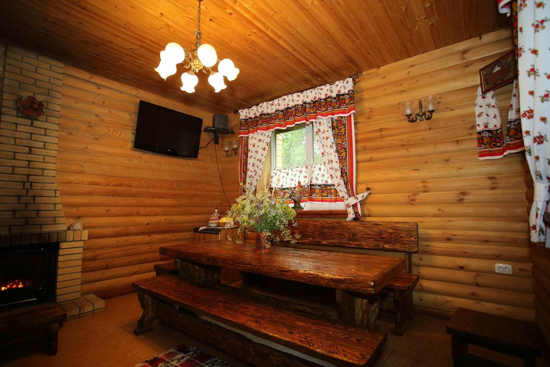Баня Лукоморье - №10