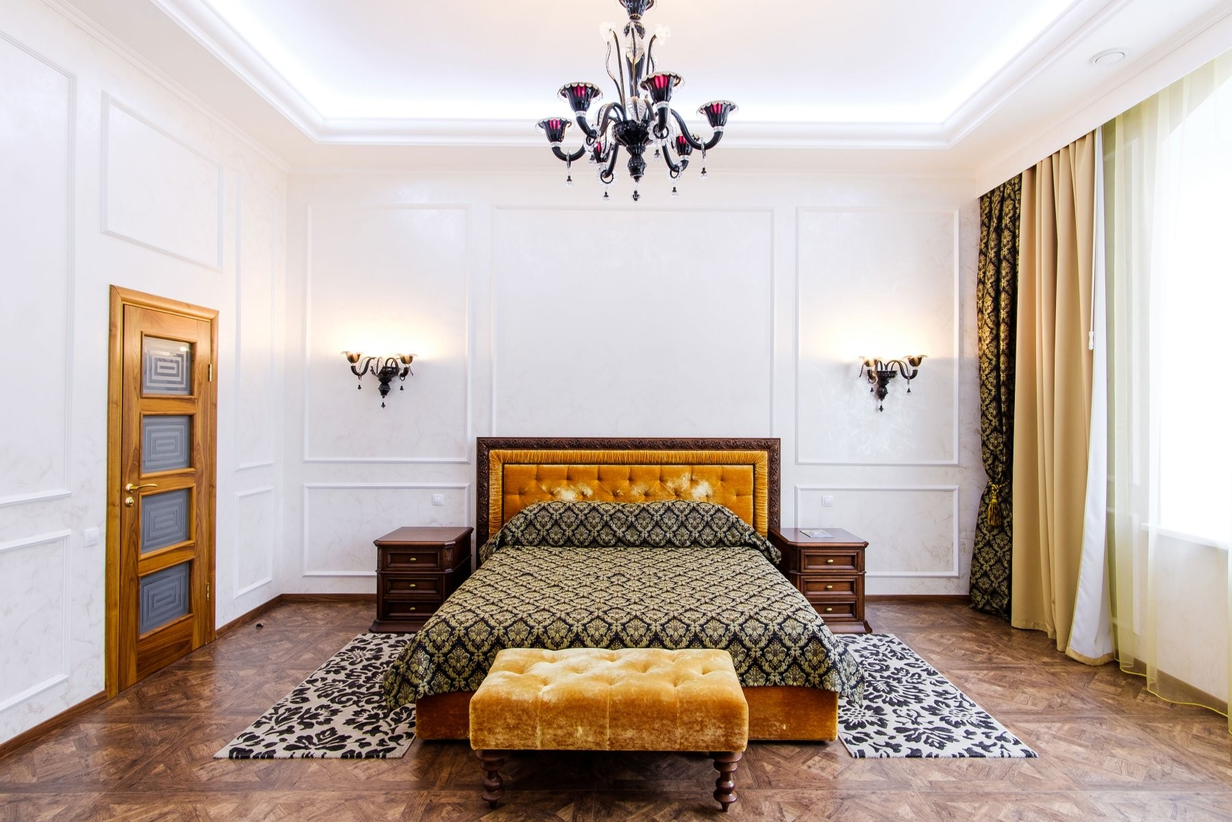 Hotel Grand, гостиничный комплекс - №1