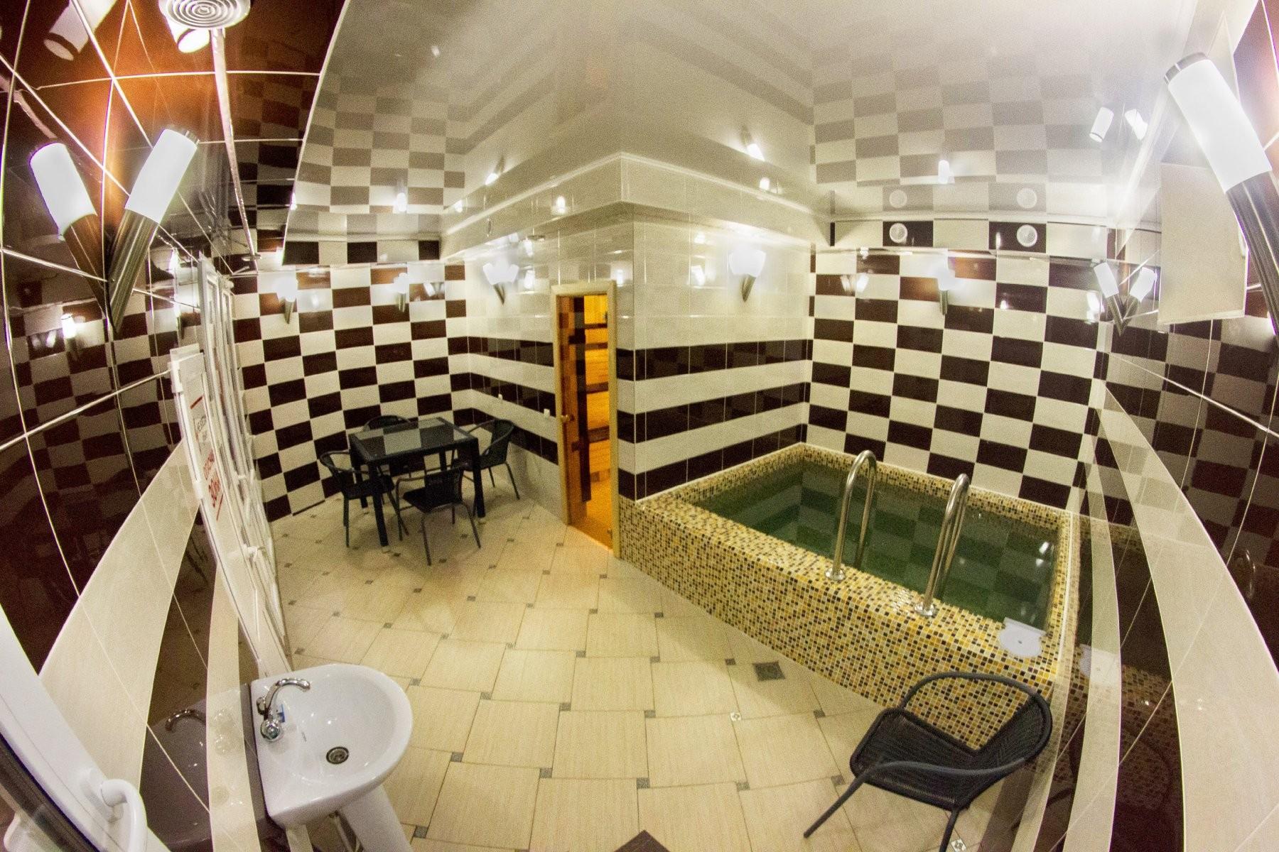 Алладин, гостиничный комплекс - №1