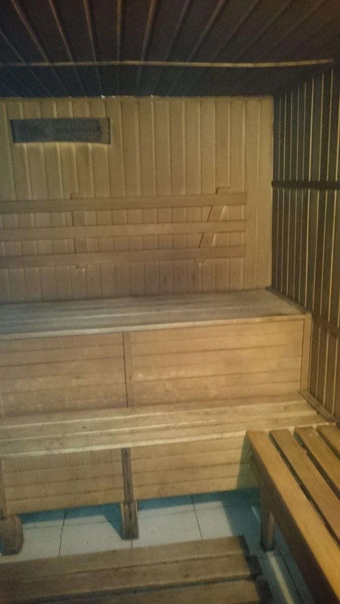 Банька на дровах, сауна - №1